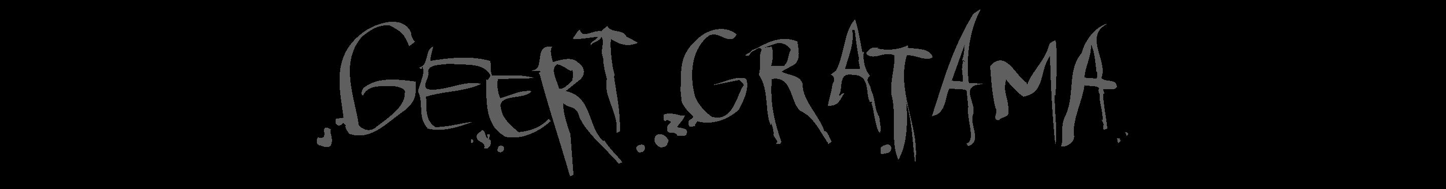 Geert Gratama